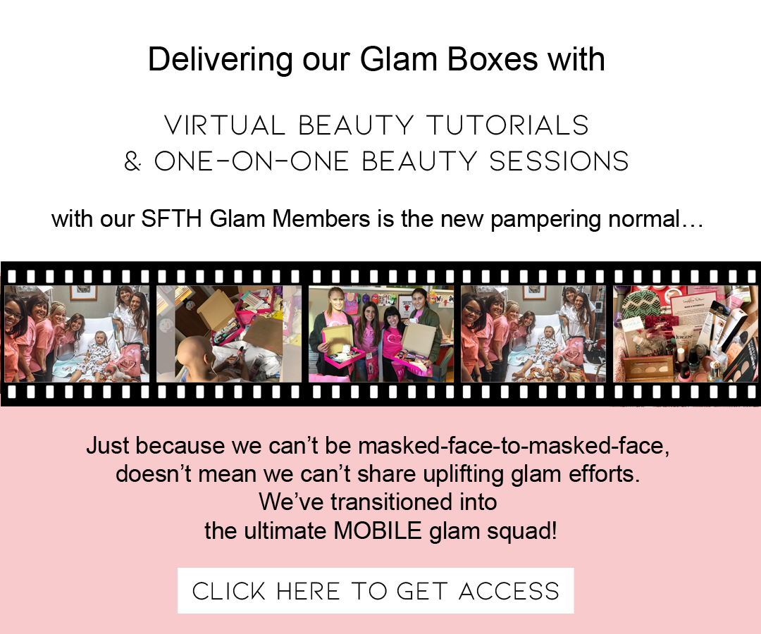 delivery glam box