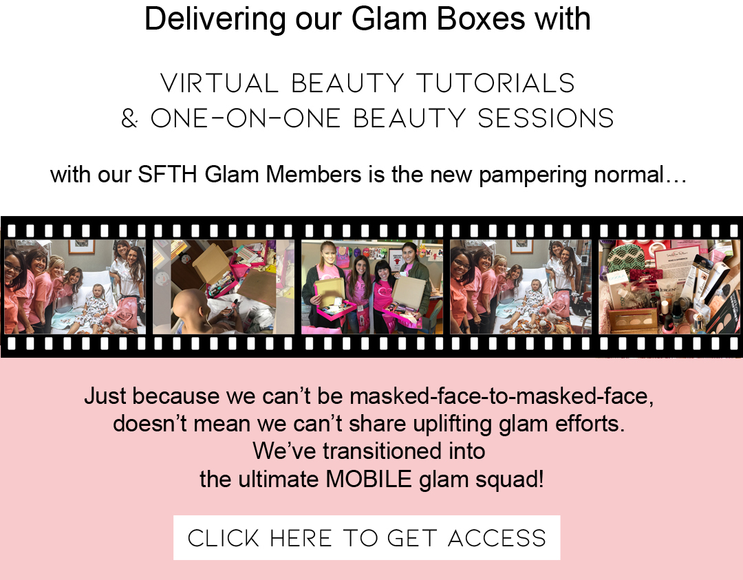 delivery glam box 21